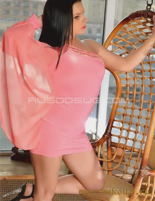 Девушка проститутка Диан
