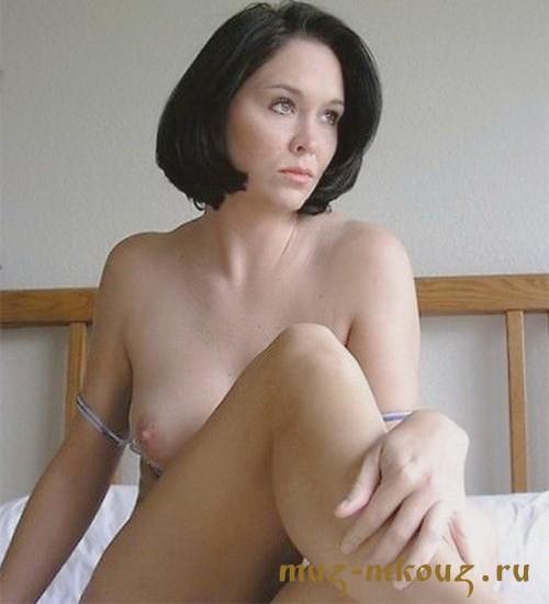 Проститутка Маринелла20