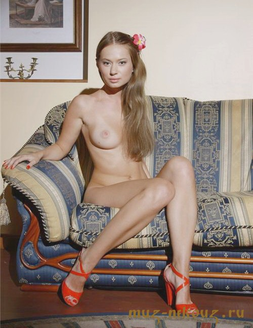Проститутка Меланя16