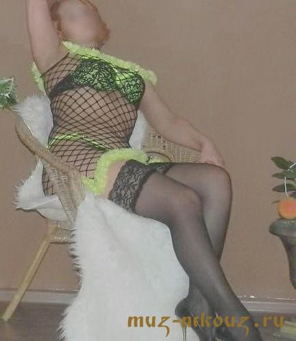 Проститутка Саида 48
