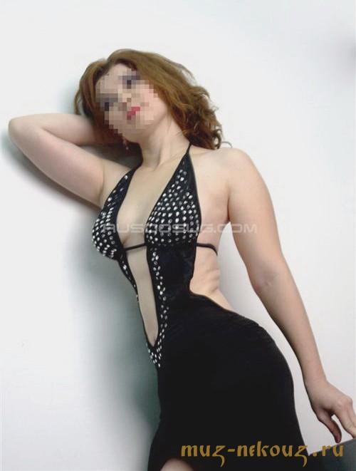 Проститутка Рагнла Vip