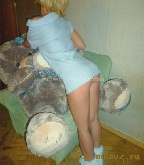 Проститутка Севастьяна
