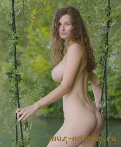 Проверенная проститутка Амаль реал фото